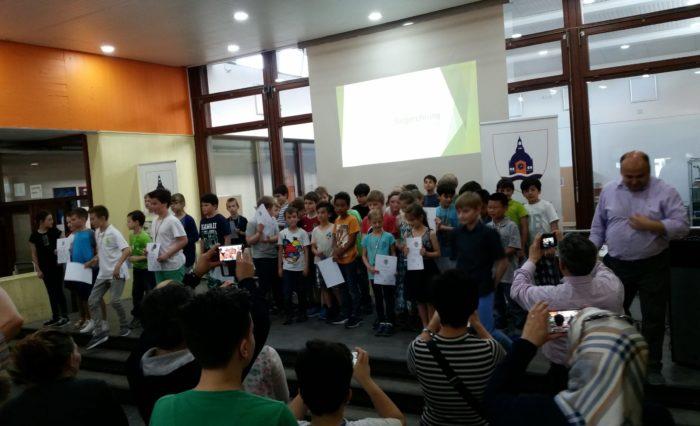 Siegerehrung mo-ni 2017 Gruppenbilder2