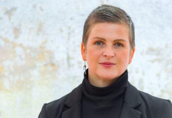 Frau Steinbrück