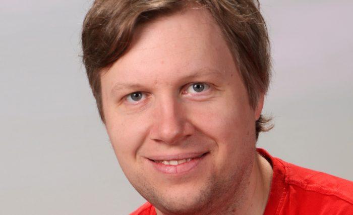 Herr Schwarz